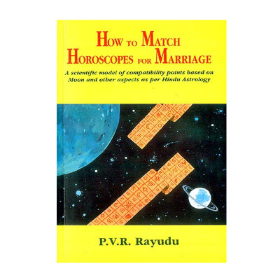 How to Match Horoscopes for Marriage in English - (BOAS-0589)