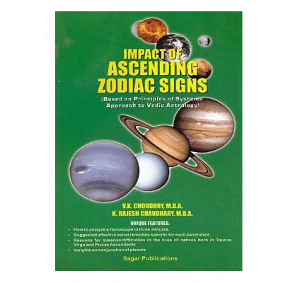 Impact of Ascending Zodiac Signs (BOAS-0221)