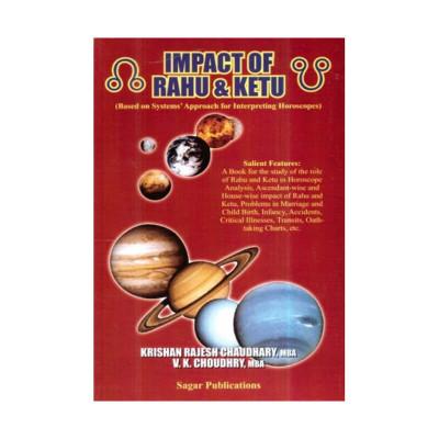 Impact of Rahu & Ketu -(BOAS-0440)