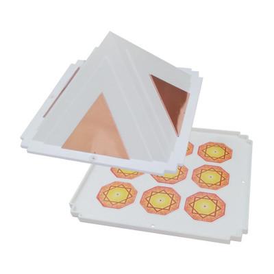 International Max Pyramid Vastu Tool Yantra (PVIM-001)