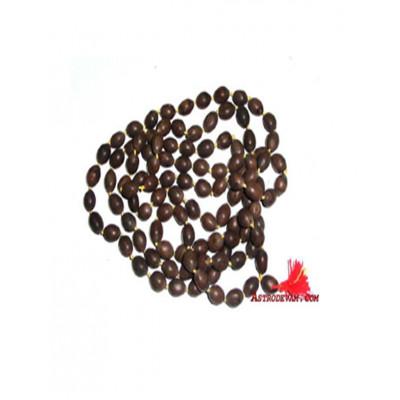 Kamal Gatta (Lotus Beads) Mala / Rosary - 15 mm (MALB-001)