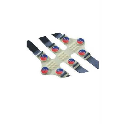 Knee belt Pyramid