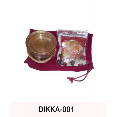 Kuber kalash (DIKKA-001)