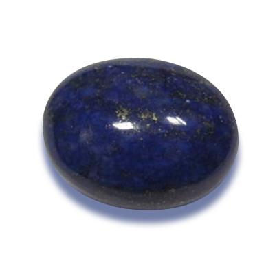 Lapis Lazuli (Lajward) Oval Cabochon - 35.60 Carat (LA-31)