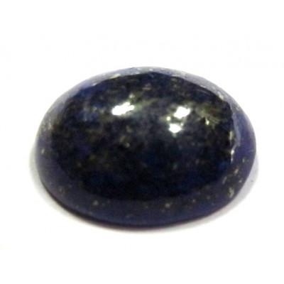 Lapis Lazuli (Lajward) Oval Cabochon Gemstone- 8.45 Carat (LA-03)