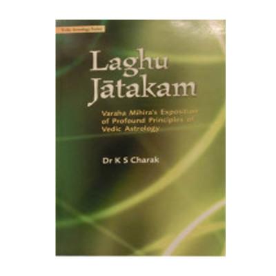 Laghu Jatakam -(BOAS-0722)