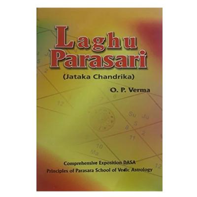 Laghu Parashari  (BOAS-0686)