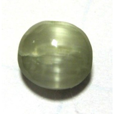 Natural Cat's Eye Oval Cabochon - 2.50 Carat (LE-04)