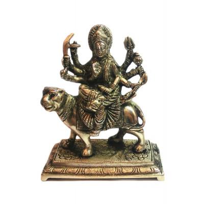 Maa Durga in Brass (DIMD-001)