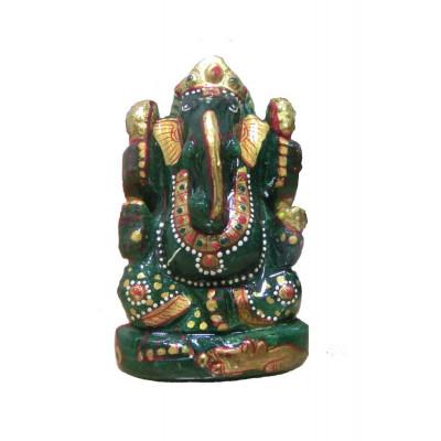 Ganesh Margaj/ Jade (DIJGA-001)