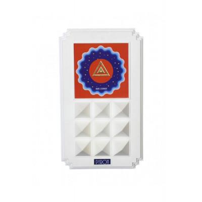 Pyron Mars - Courage Pyramid