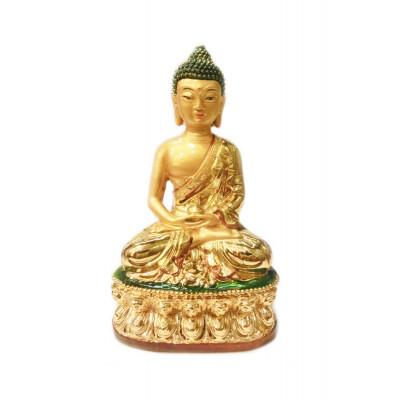Medicine Buddha - 13 cm
