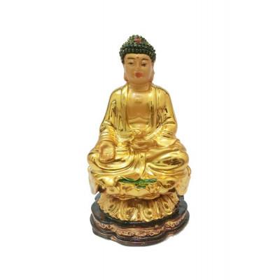Medicine Buddha - 10 cm (FEMCB-001)