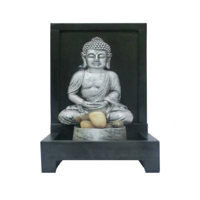 Meditation Buddha -16 cm (FEMCB-002)