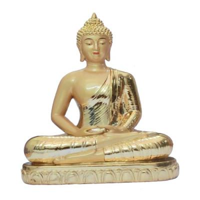Meditation Budhha - 34 cm (FEMCB-005)