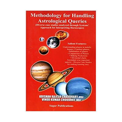 Methodology for Handling Astrological Queries(Diverse Case Studies Analyzed through SA) -(BOAS-0437)