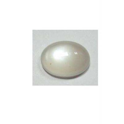Natural Moonstone Oval Cabochon - 6.30 Carat (MS-43)