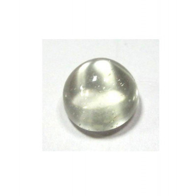 Natural Moonstone Round Cabochon - 5.05 Carat (MS-49)