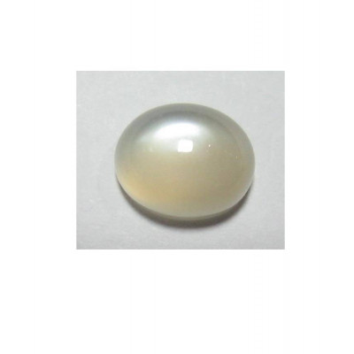 Natural Moonstone Oval Cabochon - 7.85 Carat (MS-52)