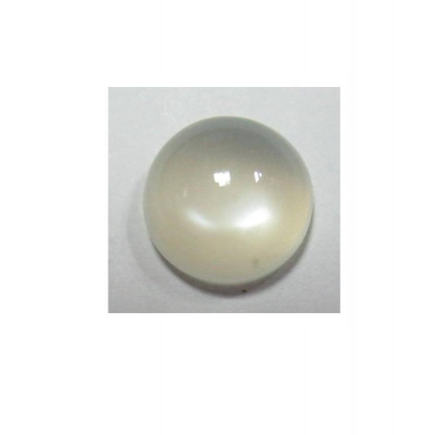 Natural Moonstone Oval Cabochon - 4.40 Carat (MS-59)