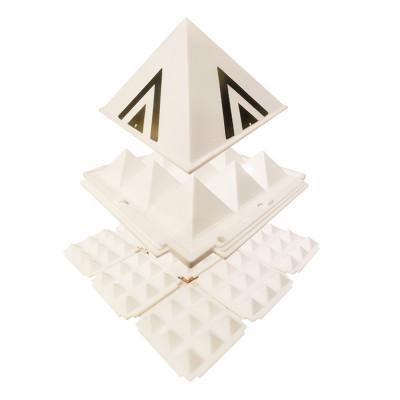 Multier International Pyramid (PVMI-001)