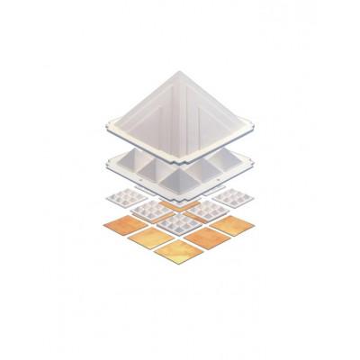 Multier 9x9 MAX (Original) Vastu Correction Yantra Tool -(PVMM-001)