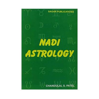 Nadi Astrology by C.S. Patel (BOAS-0032)