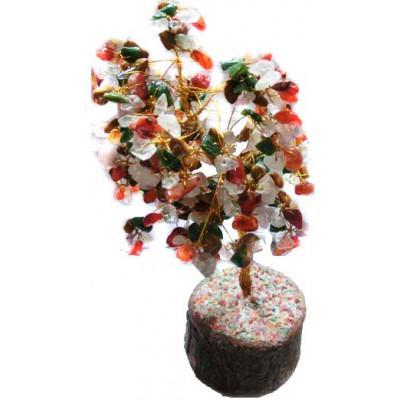 Navratan Tree - 18 cm