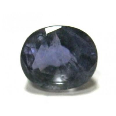 Natural Iolite (Kaka Nili) Oval Mix Gemstone - 5.80 Carat (NI-08)