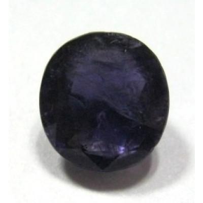 Natural Iolite (Kaka Nili) Oval Mix - 4.10 Carat (NI-10)