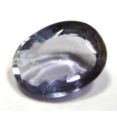 Natural Iolite (Kaka Nili) Gemstone Oval Mix - 3.75 Carat (NI-01)