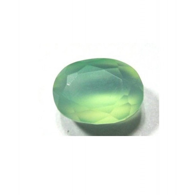 Green Onyx Oval Mix Gemstone - 8.55 Carat (ON-04)