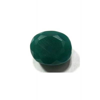 Green Onyx Oval Mix - 8.80 Carat (ON-07)