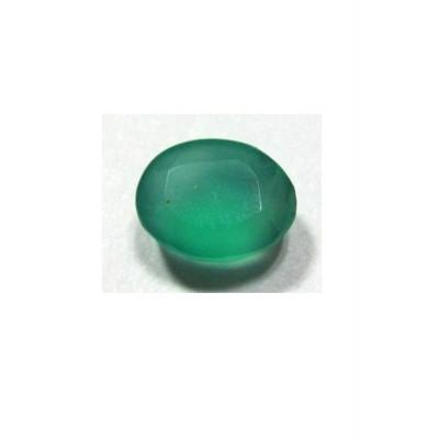 Green Onyx Oval Mix - 3.10 Carat (ON-11)