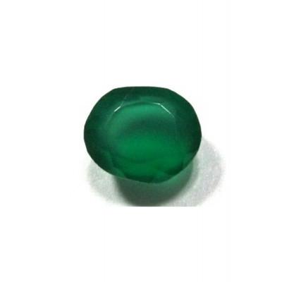 Green Onyx Oval Mix - 3.05 Carat (ON-12)