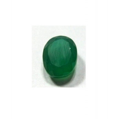 Green Onyx Oval Mix Gemstone - 6.40 Carat (ON-29)