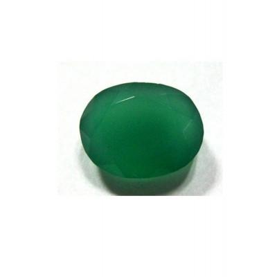 Green Onyx Oval Mix - 12.85 Carat (ON-35)