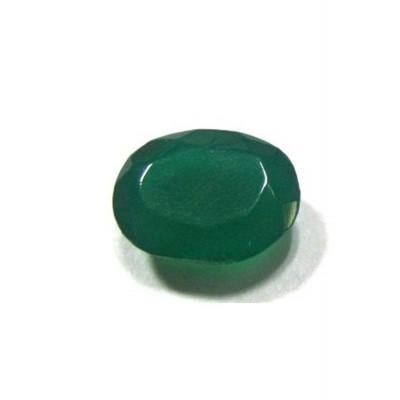Green Onyx Oval Mix - 10.85 Carat (ON-36)