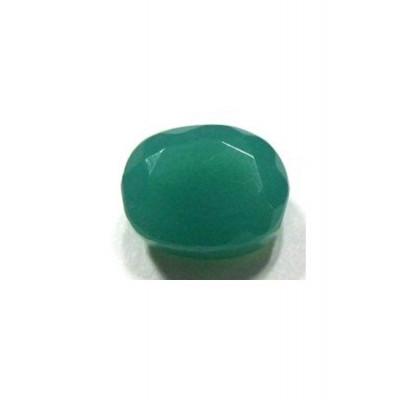 Green Onyx Oval Mix - 5.90 Carat (ON-38)