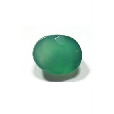 Green Onyx Oval Mix Gemstone - 5.65 Carat (ON-39)