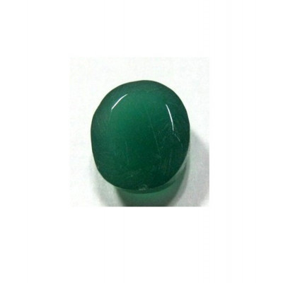 Green Onyx Oval Mix - 13.40 Carat (ON-41)