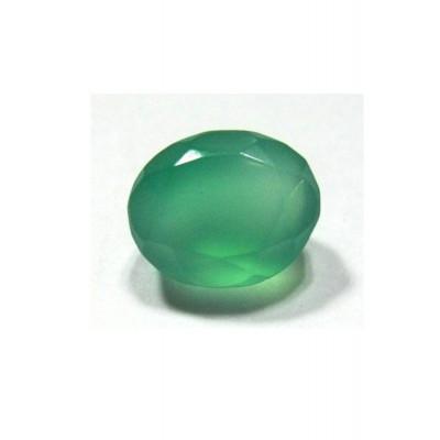 Green Onyx Oval Mix Gemstone - 9.45 Carat (ON-44)