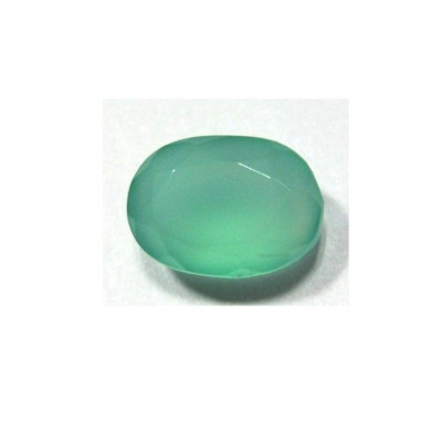 Green Onyx Oval Mix - 6.95 Carat (ON-45)