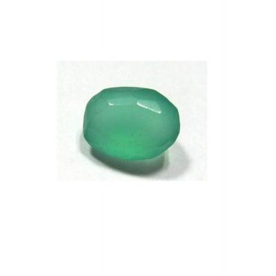 Green Onyx Oval Mix - 4.60 Carat (ON-49)