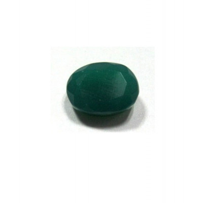 Green Onyx Oval Mix - 6.05 Carat (ON-50)