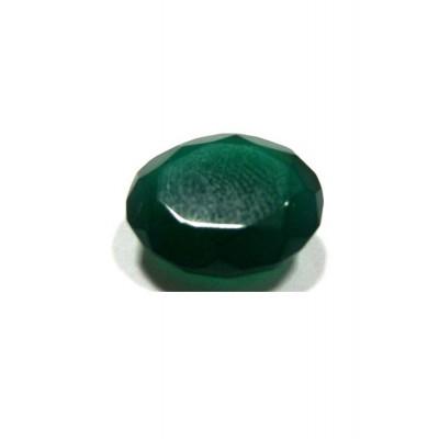 Green Onyx Oval Mix Gemstone - 7.55 Carat (ON-06)