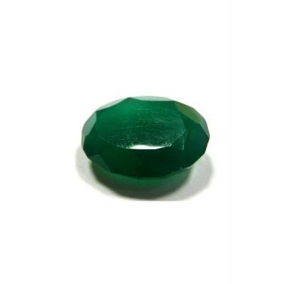 Green Onyx Oval Mix Gemstone - 8.85 Carat (ON-09)