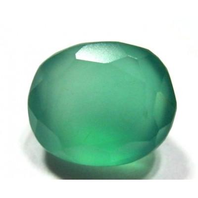 Green Onyx Oval Mix - 7.65 Carat (ON-01)