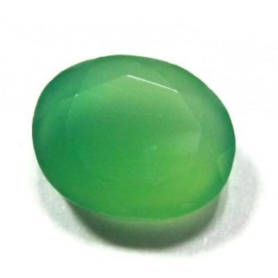 Green Onyx Oval Mix - 5.90 Carat (ON-19)