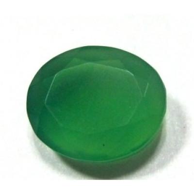 Green Onyx Oval Mix - 7.80 Carat (ON-23)